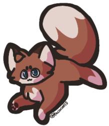 fox boi