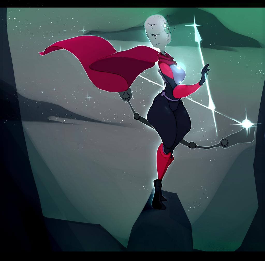 The Huntress: Endless Plains