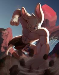 War of the Rabbits