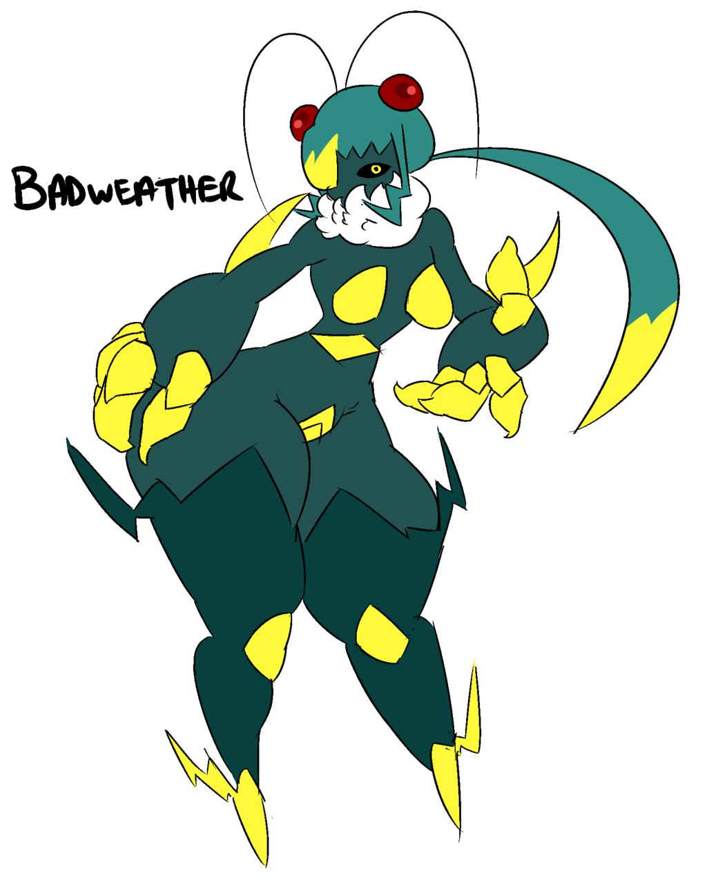 badweather