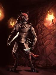 [Commission] Onward