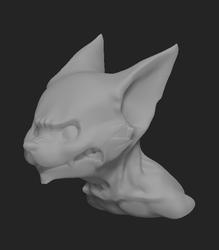 Sculpt.. Kind of..