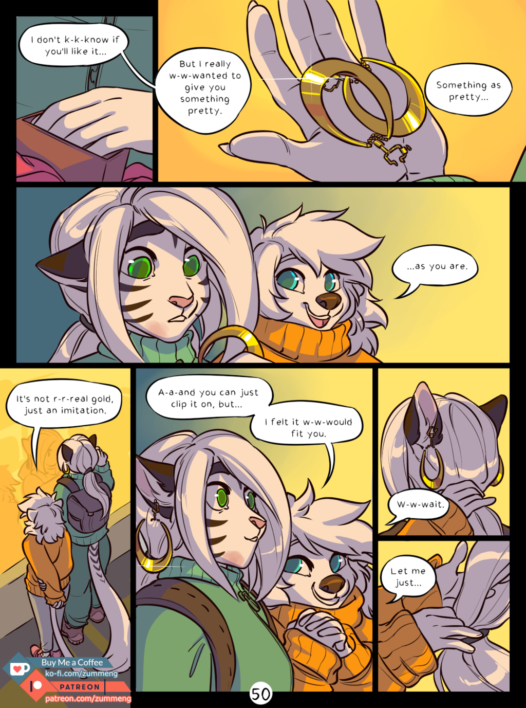 Welcome to New Dawn pg. 50.