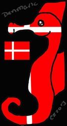 Denmark Sea Horse
