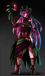 D&D: Druid