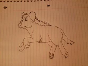 10/15/14 Cas Work Doodle