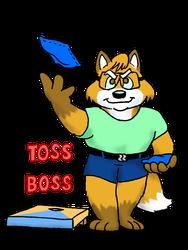 Toss Like a Boss