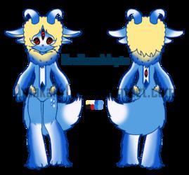 Peribuu Custom: MrsBoneAdopts