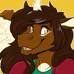 [commission] Icon: Rek