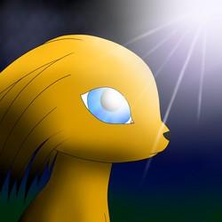 a shining light for glossidaemon...