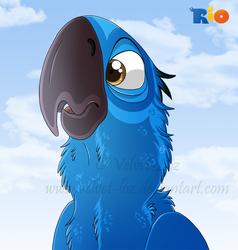 Blu - Rio