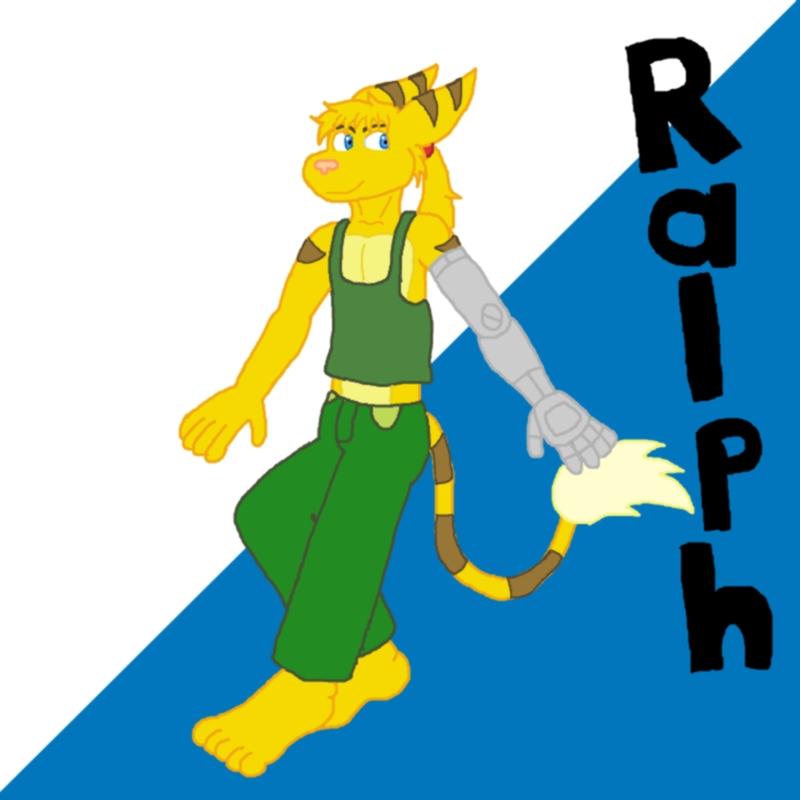 Ralph Profile
