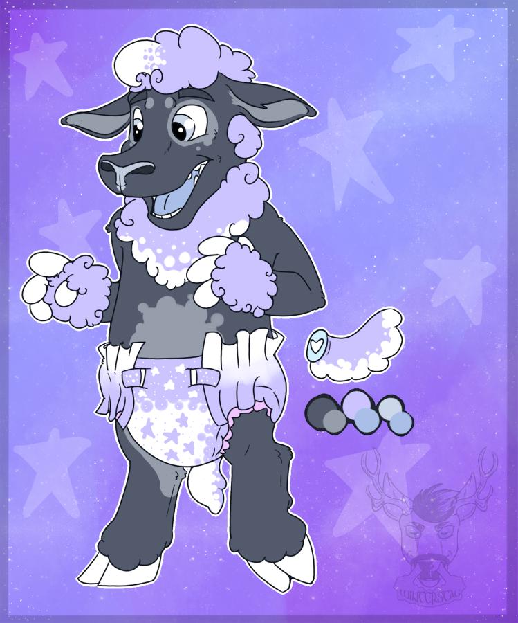 Most recent image: Lamb
