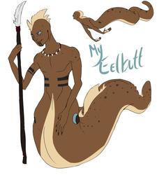 My Eelbutt