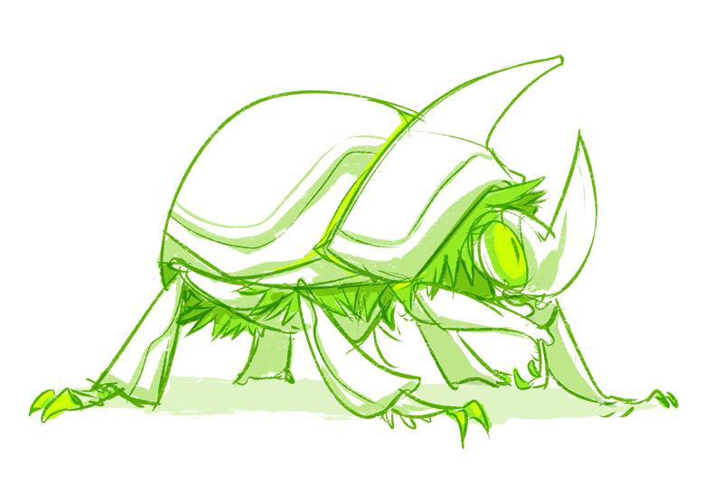 Beetle Neo