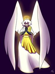 Angelic Theo