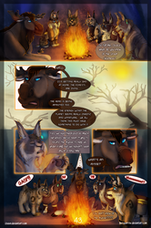 The Last Aysse: Page 43