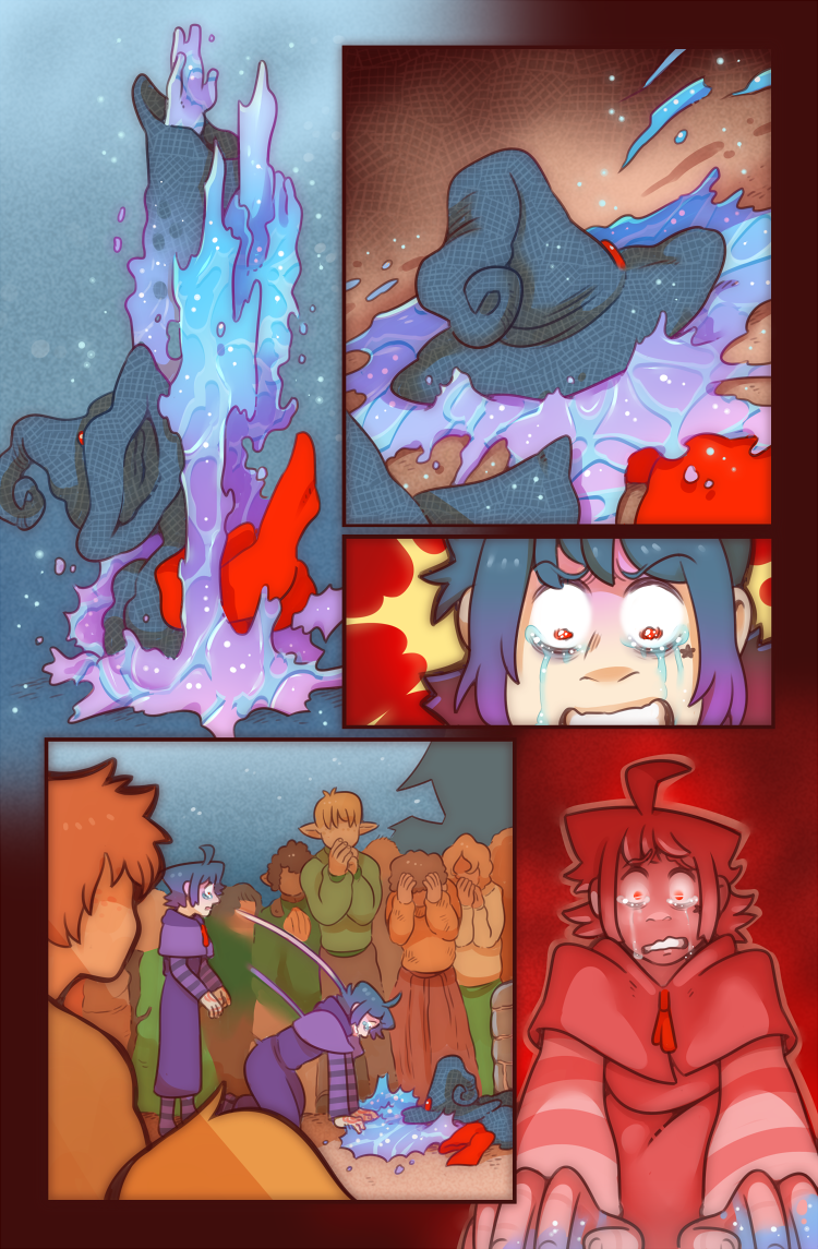 Solanaceae - Prologue Chapter 2 - Page 49
