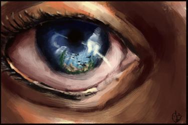 The Creative Eye