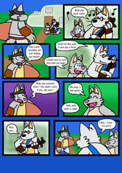 Lubo Chapter 10 Page 1