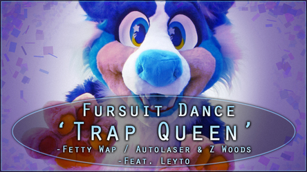 Personal - Leyto Dances to 'Trap Queen'
