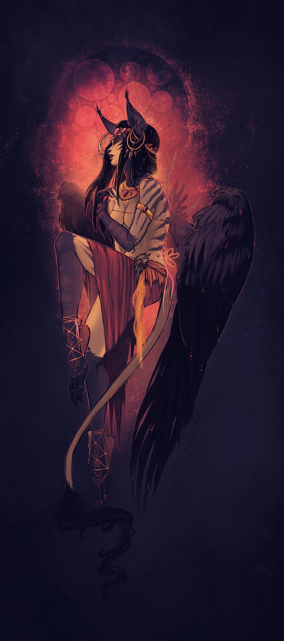 Sphinxify 07: Mrawl
