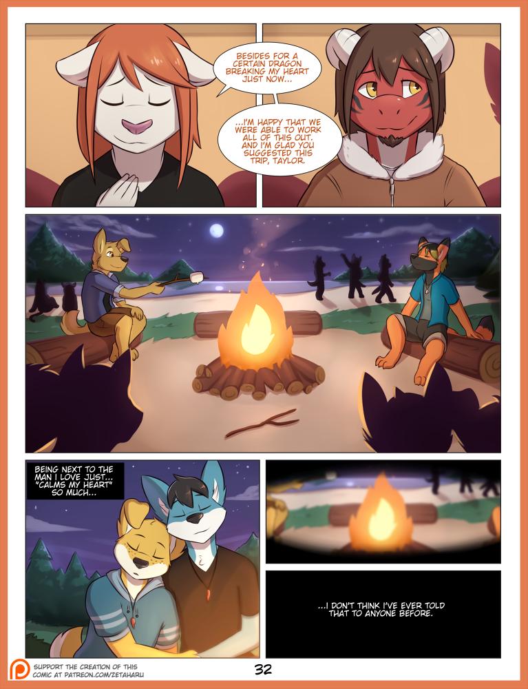 Weekend 2 - Page 32