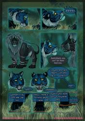 The Last Aysse: Page 31