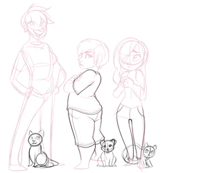 WIP: Cats