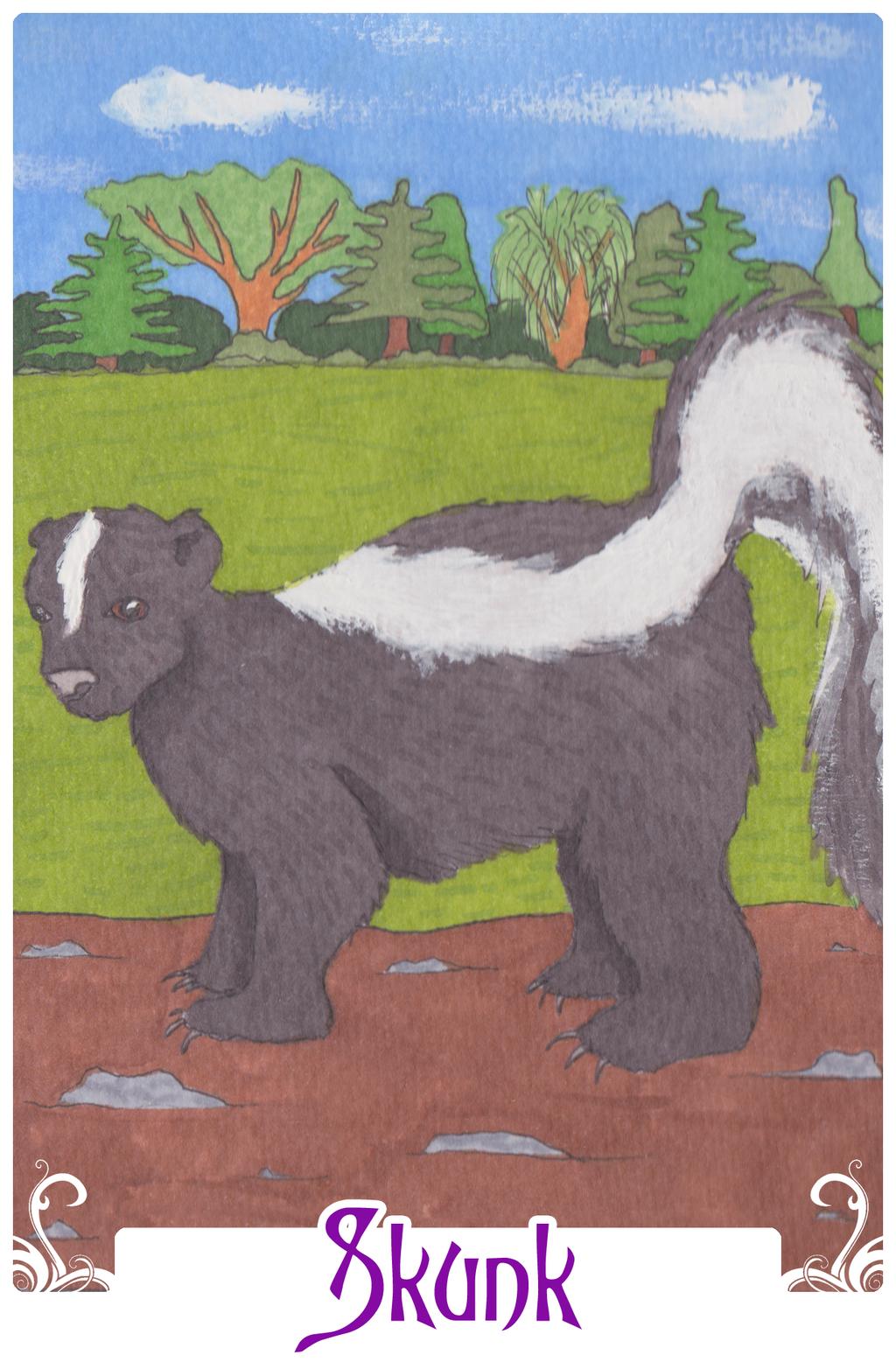 Skunk (2014)