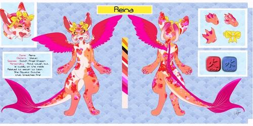 Reina The Dutchie (Gift)