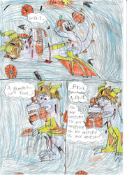 Legend of dragon: Bird and dragon:Pg 51