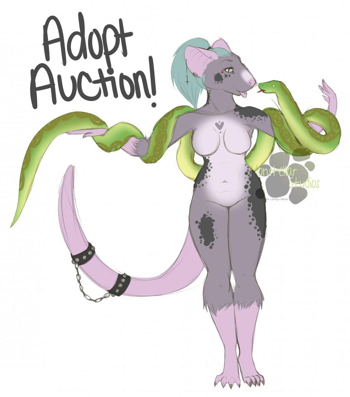 ADOPT AUCTION