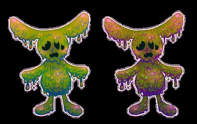 slime things