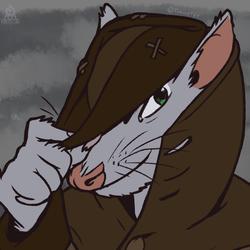 [Commish] Rikkan Has A Hat