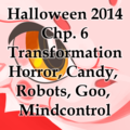 Candy Androids from Outer Space: Chp 6