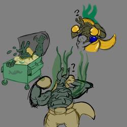 Sluggernaut doodles