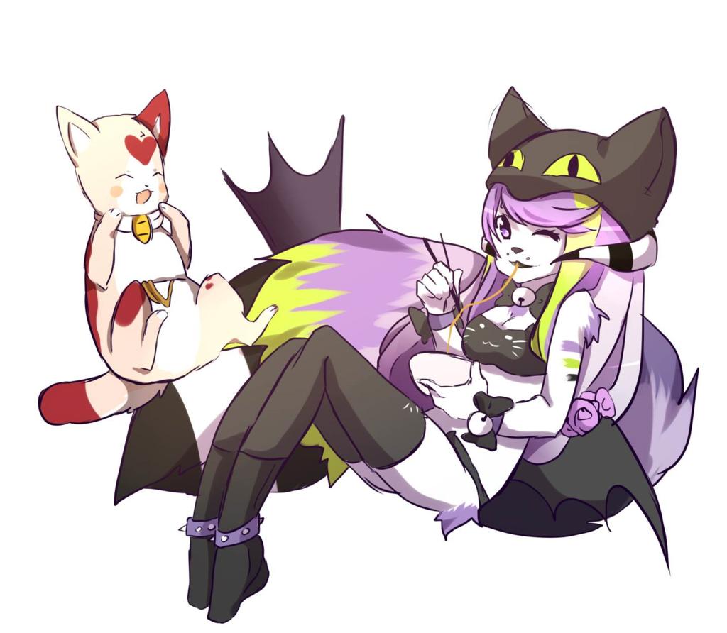 Ming-Kun and Nyma 2