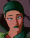 Maria Patricia Garcia - Pixie Thief - Armor