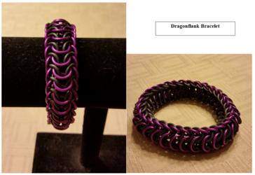 Dragonflank Bracelet