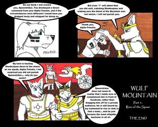 Wulf Mountain Page 42