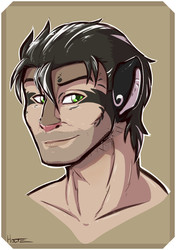 [C] Humanized Alguire!
