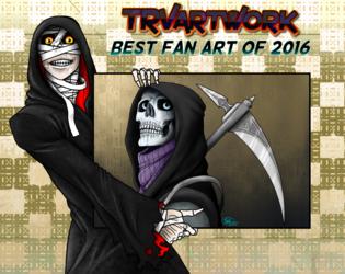 Fan Art Spotlight
