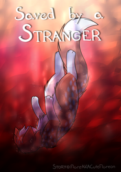 Saved by a Stranger - cover + Prologue