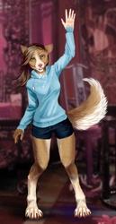 random furry