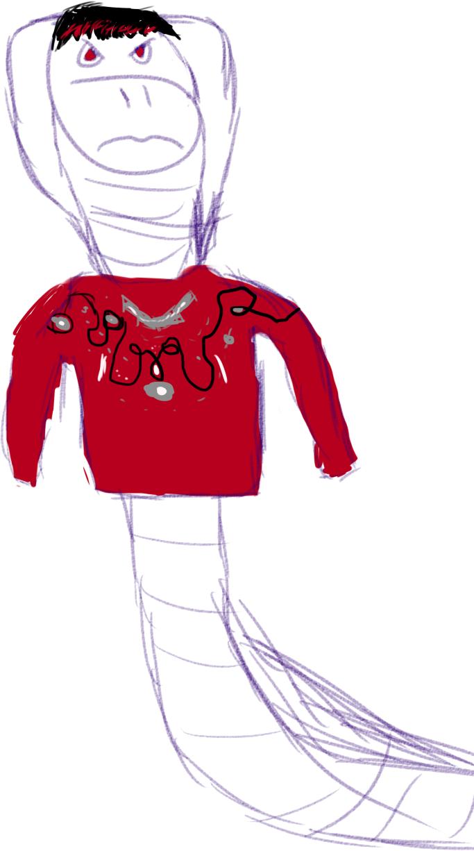 gem sweaters suck