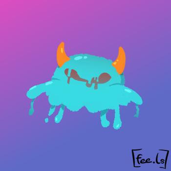 Slime Invader