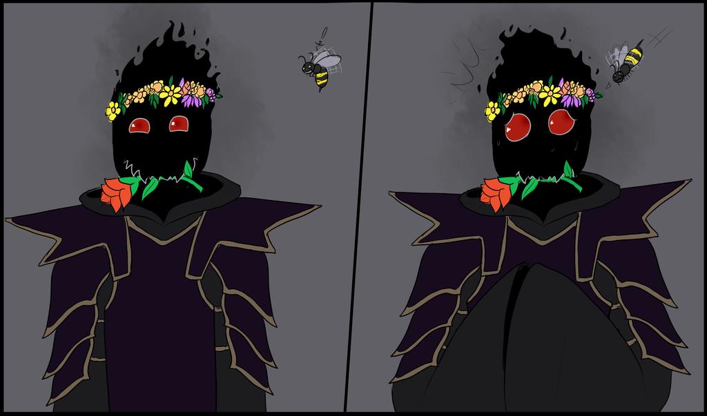Zathog vs Bee