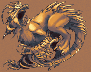 [c] Monsterfied Sage