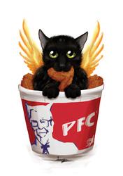 Pepper's Fried Chicken